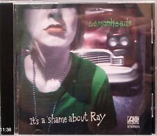 "The Lemonheads - It's a Shame About Ray (1992) Features ""Mrs. Robinson"""