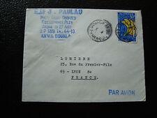 CAMEROUN - enveloppe (cy29) cameroon