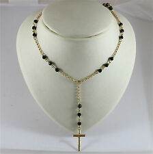 Solid 18k 750 Yellow Gold Necklace Made in Italy