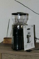 WMF Kaffeemühle elektrisch Edelstahl Esspressomühle Kegelmahlwerk Skyline