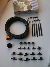 Hozelock 2750 Micro irrigation Container & Basket Watering Kit