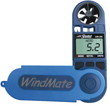 Weatherhawk 200 Handheld Wind Meter