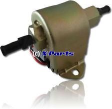 Elektrische Kraftstoffpumpe für Vergaser Motor Benzinpumpe 150L/H 0,1- 0,42 Bar