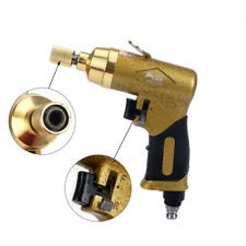 1/4''Air Screw Driver Gun Pneumatic Screwdriver Pistol Type Disassembly Tool