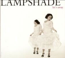LAMPSHADE - LET'S AWAY  CD NEW