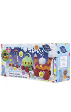 In the Night Garden Musical Ninky Nonk Bubble Train Box Is Damaged