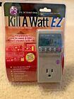2011 P3 International Kill-A-Watt-EZ Electricity Usage Monitor , New, Sealed