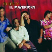 Mavericks Best of (1999; 15 tracks) [CD]