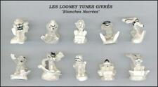 Feves  série complète - Les loonet tunes givrès  - 2012