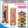 18-36 Coffee Capsules Dispenser Storage PodHolder Stand Capsule For Dolce Gusto