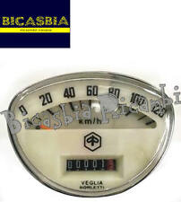 8071 - CONTACHILOMETRI FONDO PANNA A 120 KM VESPA 125 150 SUPER SPRINT VNL VLB