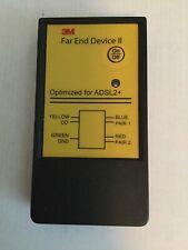 3m Dynatel 1343 Far End Device Ii For 965dsp 965dsp Sa Amp 965dsp B Fed Ii Last