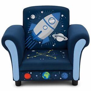 Delta Children Space Adventures Kids Upholstered Chair