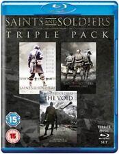 SAINTS & Soldiers/SAINTS & Soldiers 2 - Airborne CREED / SAINTS & Soldiers 3