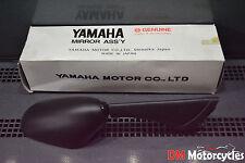 YAMAHA GENUINE NEW XP500 T-MAX 500 2001 - 2007 LEFT MIRROR PN 5GJ-26280-10