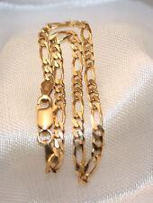 Unbranded Yellow Gold Fine Bracelets