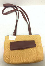 BORSA AIROLDI CON TRACOLLA MADE IN ITALY 21 X 30 CM WOMAN BAG VINTAGE