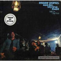 Randy Burns And The Skydog Band - Still On Our (Vinyl LP - 1973 - US - Original)