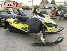 2016 Ski-Doo Mxz 600 Rs