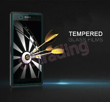 FRONT + BACK PREMIUM Tempered Glass Screen Protector for Sony Xperia Z2