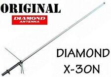 Antenna da base Diamond X-30N 144/430 MHz ORIGINALE