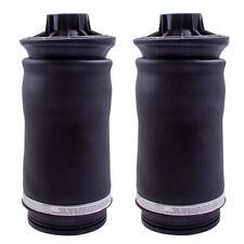 2x Rear Luftfeder Suspension Pneumatic pour Mercedes X164 W164 GL ML 1643201025