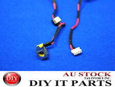 POWER JACK DC SOCKET ACER ASPIRE 5251 5252 5253 5736 5741 CABLE CONNECTOR E144