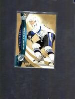 2009-10 Upper Deck Trilogy Steven Stamkos #91 Tampa Bay Lightning