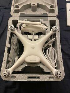 DJI Phantom 4 Pro Quadcopter Drone - White