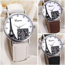 Relojes mujer Watch Ladies Analog Quartz Moda Relojes de pulsera Fashion Watches