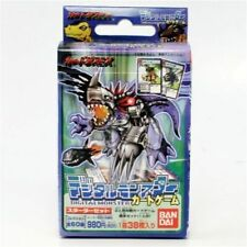 Digimon Digital Monsters 1999 Series 1 Starter Japanese FREE SHIPPING