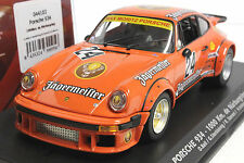 FLY 044103 PORSCHE 934 JAGERMEISTER NURBURGRING 76' NEW 1/32 SLOT CAR IN DISPLAY