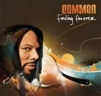 COMMON: Finding Forever: CD NEW