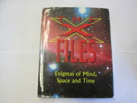 Good - The X Files: Enigmas of Mind, Space and Time - Various 1995-01-01 First E