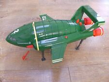 CARLTON SOUNDTECH THUNDERBIRDS LARGE ELECTRONIC SOUNDS THUNDERBIRD 2 VEHICLES