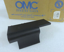 L3A New OMC Johnson Evinrude 0342202 Motor Cable Cover Bracket Factory Outboard