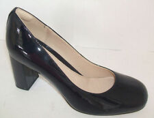 Court Patent Leather Formal Heels for Women