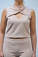 TOP 89,00 € - 50% ACCESS FASHION DONNA ТОП, 2023 501 CIPRIA
