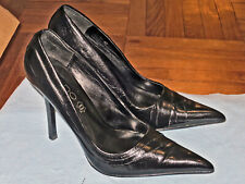 Aldo Black Heel Pump sz. 37/7