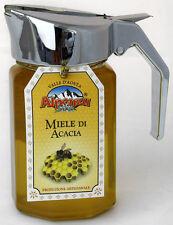 Miele Acacia Italien avec distributeur produits typiques 400 g