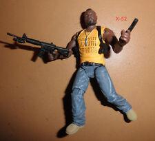The A-Team movie Figure toy Ba Baracus quinton rampage jackson