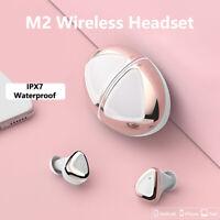 Mini TWS Twin True Wireless Bluetooth 5.0 Sport In-Ear Earphones/Headset/Earbuds