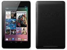 ASUS Google Nexus 7 Tablet 8GB 16GB or 32GB Brown or Black Wifi or Cellular