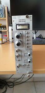 CAN 8000 Cx NIM ADC Modul