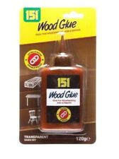 151 Adhesives Wood Glue Super Strong Fast Non Toxic
