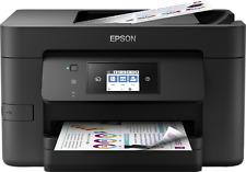Epson WorkForce Pro WF-4720DWF Print/Scan/Copy/Fax Wi-Fi Printer