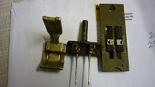 Ersatzteile für Minerva Industrienähmaschine