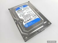 "Western Digital WD5000AAKX 3,5"" 500GB SATA HDD Festplatte, NOT OK, DEFEKT, LESEN"