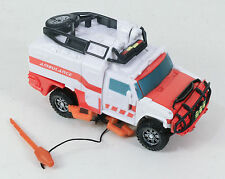 Transformers Movie ROTF Ratchet Rescue Torch 2008