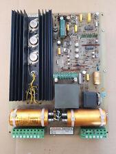 Hauser Elektonik DRC 123 V10 Platine / ROE IEC / BBC Axodyn